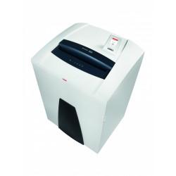 Niszczarka dokumentów HSM Powerline FA 500.3 z przenośnikiem taśmowym.I W cenę nie jest wliczona dostawa i montaż.