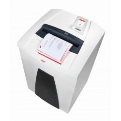Niszczarka dokumentów HSM Powerline FA 400.2 z przenośnikiem taśmowym . I W cenę nie jest wliczona dostawa i montaż.