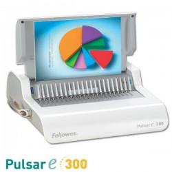 Bindownica elektryczna Fellowes Pulsar-e 300 | SZUKASZ NAJLEPSZEJ CENY? ZADZWOŃ - 533 300 234