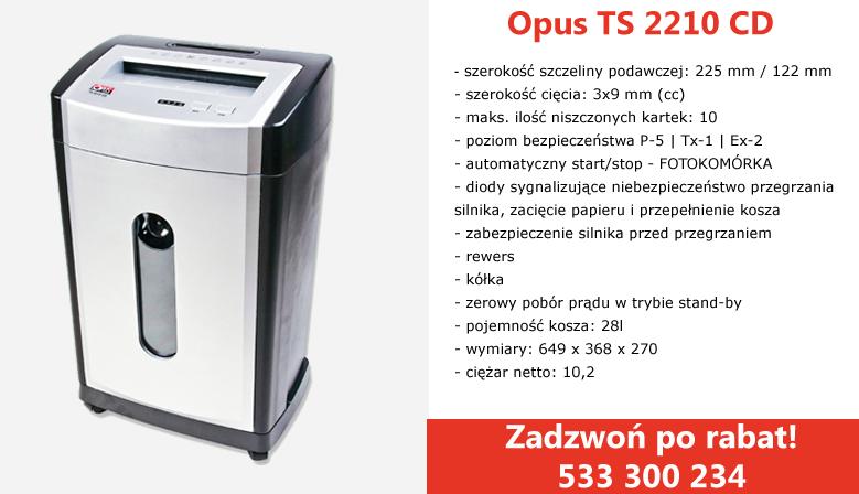 Opus 2210