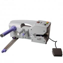 Urządzenie do wypełniania powietrzem poduszek lub mat foliowych - OPUS aeroPOUCH 8
