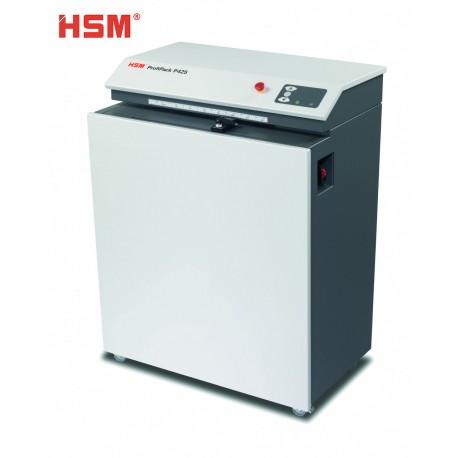 Nacinarka do kartonów HSM ProfiPack 425