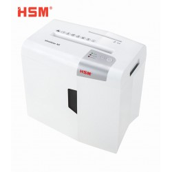 Niszczarka HSM ShredStar X5 | SZUKASZ NAJLEPSZEJ CENY? ZADZWOŃ - 533 300 234