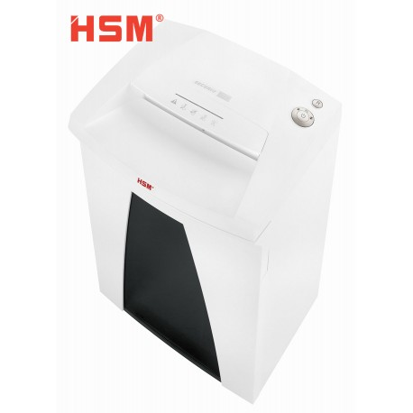 Niszczarka HSM Securio B32 CSF ścinki 0,78x11mm | SZUKASZ NAJLEPSZEJ CENY? ZADZWOŃ - 533 300 234 | Wysyłka GRATIS!