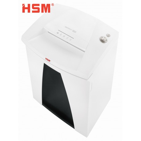 Niszczarka HSM Securio B34 CSF ścinki 0,78x11mm | SZUKASZ NAJLEPSZEJ CENY? ZADZWOŃ - 533 300 234 | Wysyłka GRATIS!