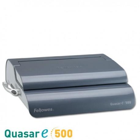 Bindownica elektryczna Fellowes Quasar-e 500 | SZUKASZ NAJLEPSZEJ CENY? ZADZWOŃ - 533 300 234