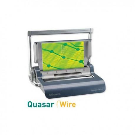 Bindownica Fellowes Quasar Wire | SZUKASZ NAJLEPSZEJ CENY? ZADZWOŃ - 533 300 234