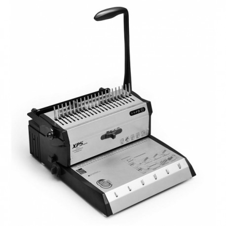 Bindownica Elektryczna Argo XP5  - zadzwoń po rabat 533-300-234