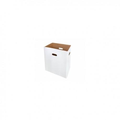 Pudełka kartonowe do niszczarek HSM