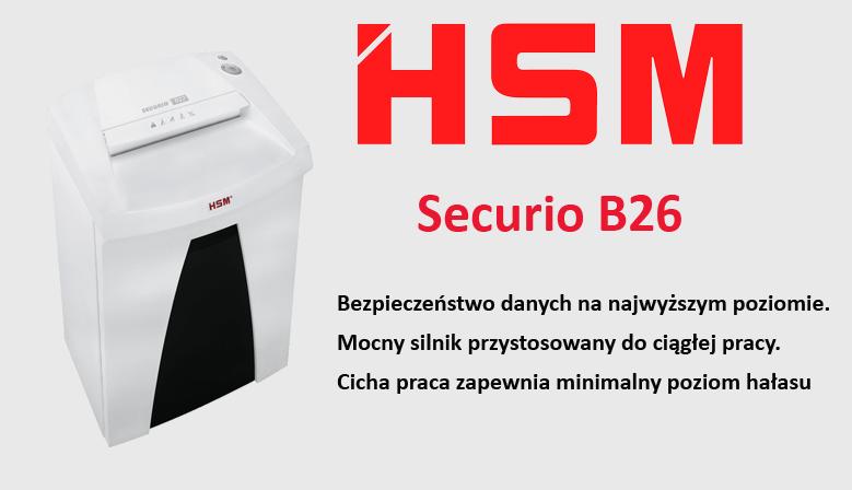 HSM B24
